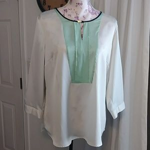 The Limited Work Blouse